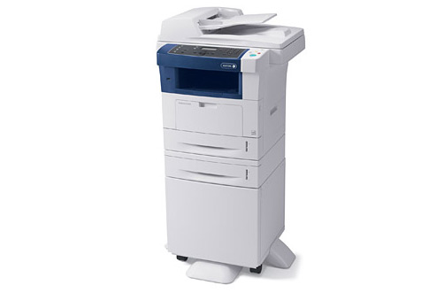 Xerox WorkCentre 3550XTS Toner Cartridges