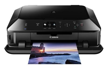 Canon Pixma MG5450 Ink Cartridges