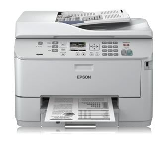 Epson WorkForce Pro WP-M4525DNF Ink Cartridges
