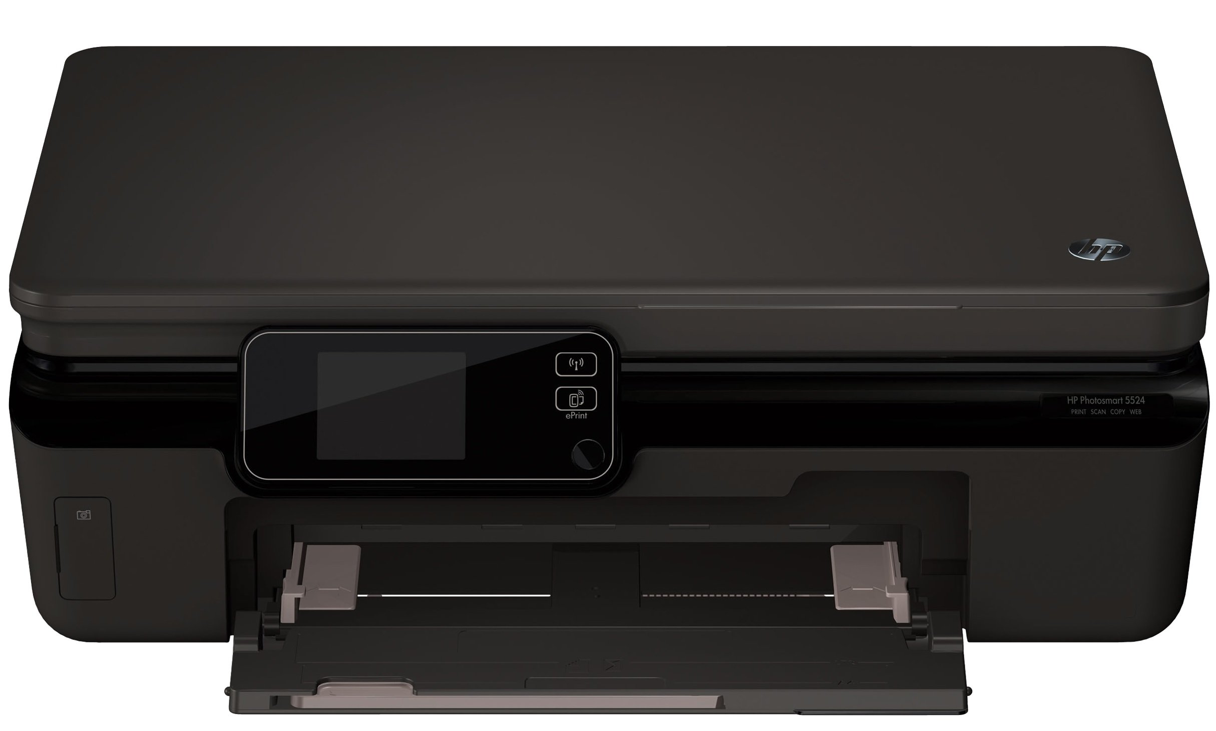HP Photosmart 5524 Ink Cartridges