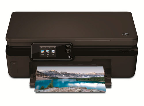 HP Photosmart 5520 e-All-in-One Ink Cartridges