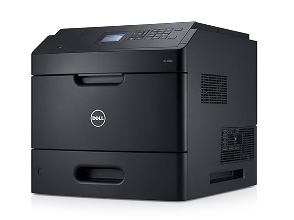 Dell B5460dn Toner Cartridges
