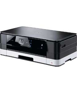 Brother DCP-J4110DW Ink Cartridges