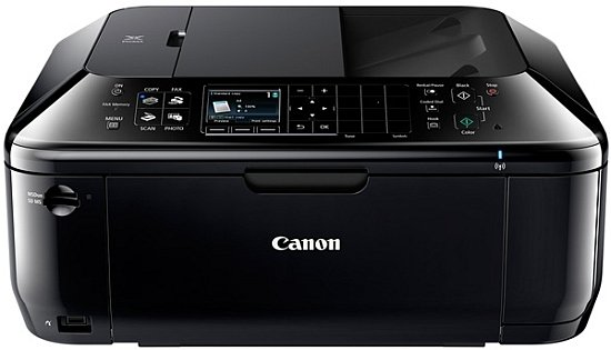 Canon Pixma MX525 Ink Cartridges