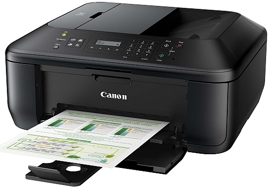 Canon Pixma MX455 Ink Cartridges