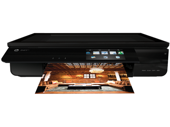 HP Envy 120 e-All-in-One Ink Cartridges