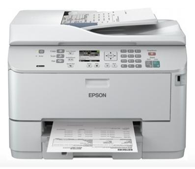 Epson WorkForce Pro WP-M4595 DNF Ink Cartridges