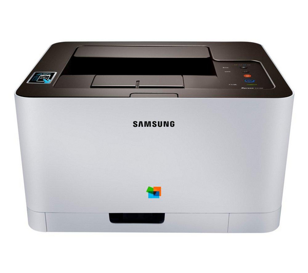 Samsung Xpress SL-C410W Toner Cartridges