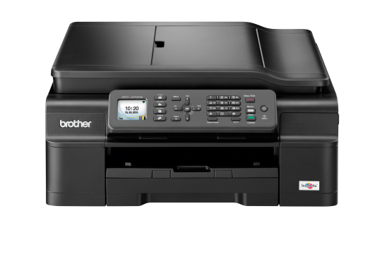 Brother MFC-J470DW Ink Cartridges