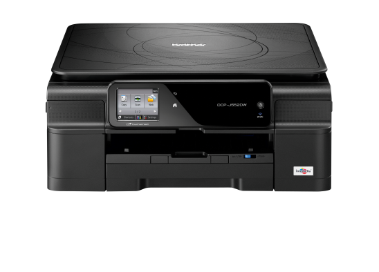 Brother DCP-J552DW Ink Cartridges