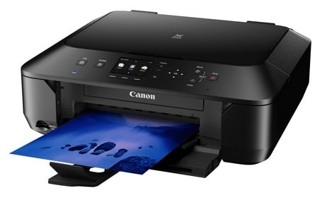 Canon Pixma MG6450 Ink Cartridges