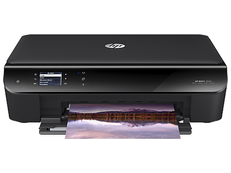 HP Envy 4500 e-All-in-One Ink Cartridges