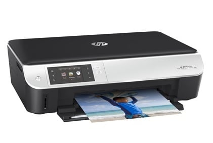 HP Envy 5539 e-All-in-One Ink Cartridges