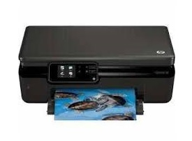 HP Photosmart 5512 e-All-in-One Ink Cartridges