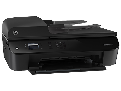 HP Officejet 4630 Ink Cartridges