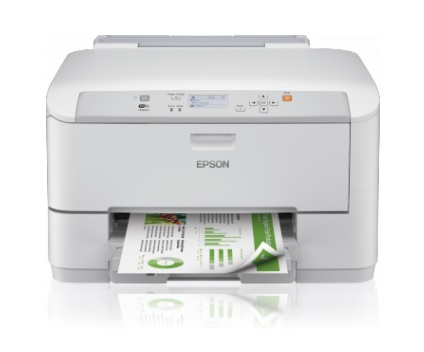 Epson WorkForce Pro WF-5190DW Ink Cartridges