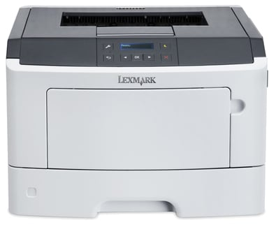 Lexmark MS312dn Toner Cartridges