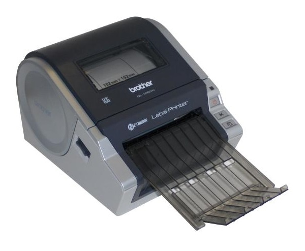 Brother QL-1060N Label Tape