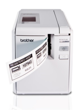 Brother PT-9700PC Label Tape