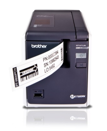 Brother PT-9800PCN Label Tape