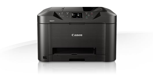 Canon MAXIFY MB5050 Ink Cartridges