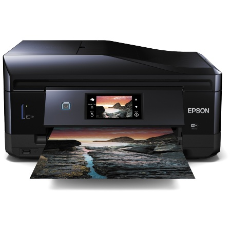 Epson XP-860 Ink Cartridges