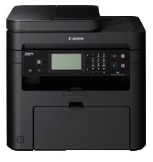 Canon i-SENSYS MF229dw Toner Cartridges