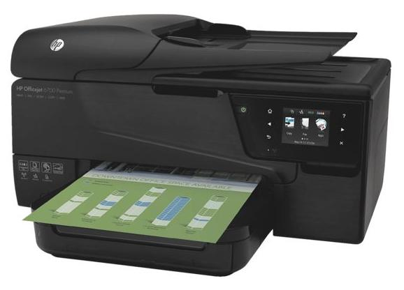HP Officejet Pro 6830 e-All-in-One Ink Cartridges