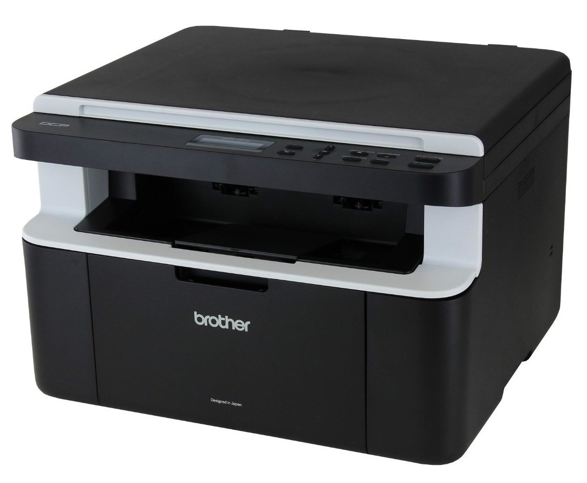 Brother DCP-1512 Toner Cartridges