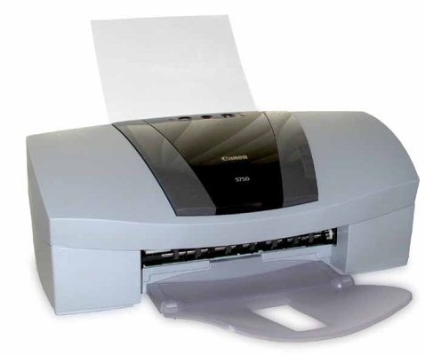 CANON INKJET S750 WINDOWS 7 64BIT DRIVER DOWNLOAD