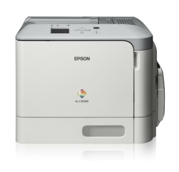 Epson WorkForce AL-C300DN Toner Cartridges