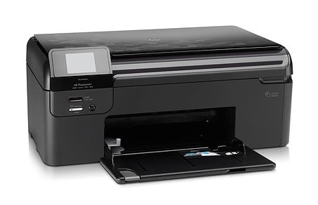 HP Photosmart B110f Wireless e All-in-One Ink Cartridges
