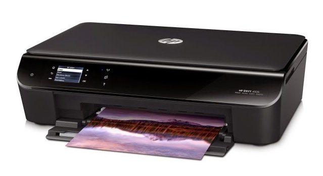HP Envy 4507 e-All-in-One Ink Cartridges