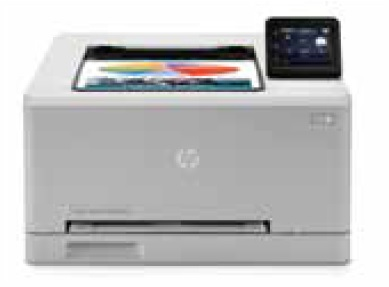 HP Colour LaserJet Pro M252dw Toner Cartridges