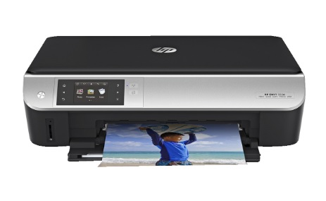 HP Envy 5534 e-All-in-One Ink Cartridges