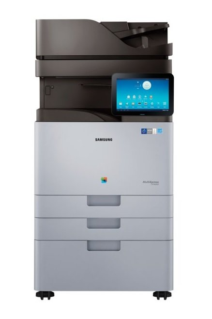 Samsung MultiXpress SL-X7400GX Toner Cartridges
