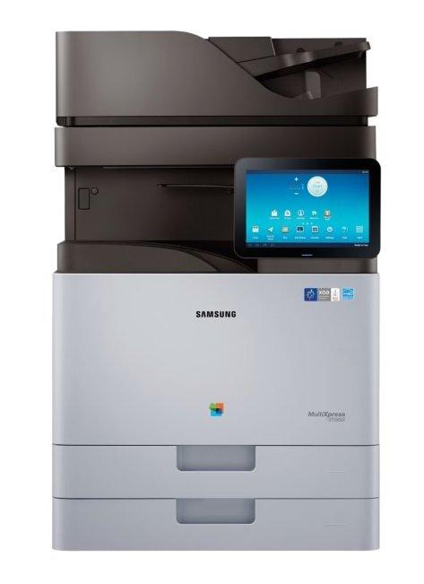 Samsung MultiXpress SL-X7500GX Toner Cartridges