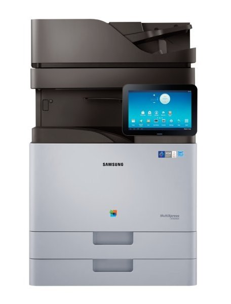Samsung MultiXpress SL-X7600GX Toner Cartridges