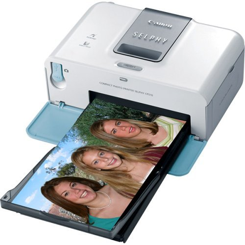Canon Selphy CP510 Ink Cartridges
