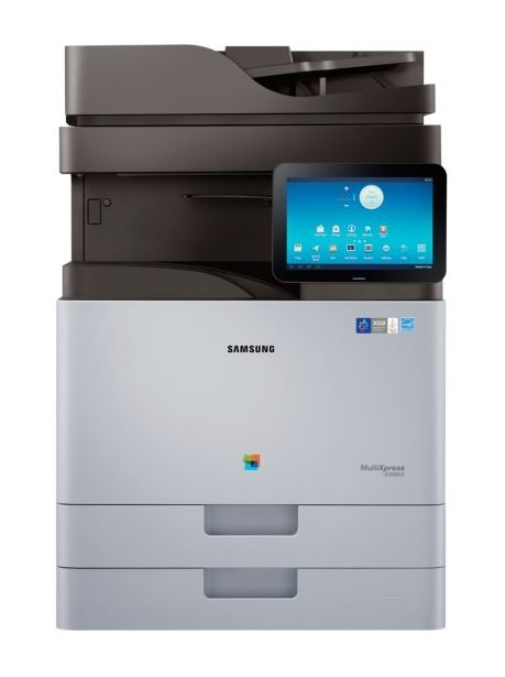 Samsung MultiXpress SL-X7600LX Toner Cartridges