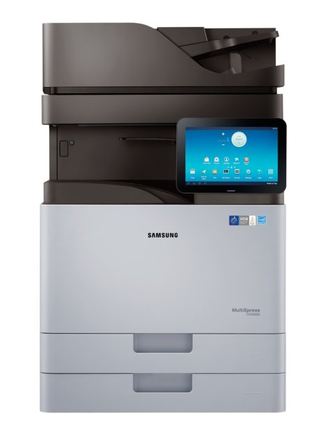 Samsung MultiXpress SL-K7600GX Toner Cartridges