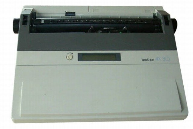 Brother AX-30 Ink Cartridges