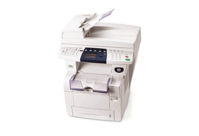 Xerox Phaser 8550DT Ink Cartridges