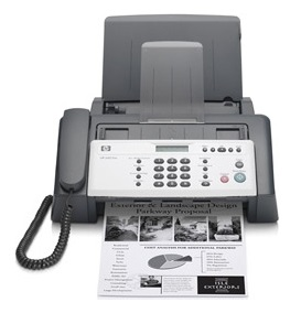 HP Fax 310 Ink Cartridges