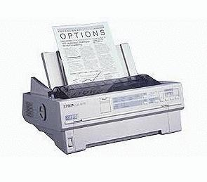 Epson LQ-870 Ink Cartridges
