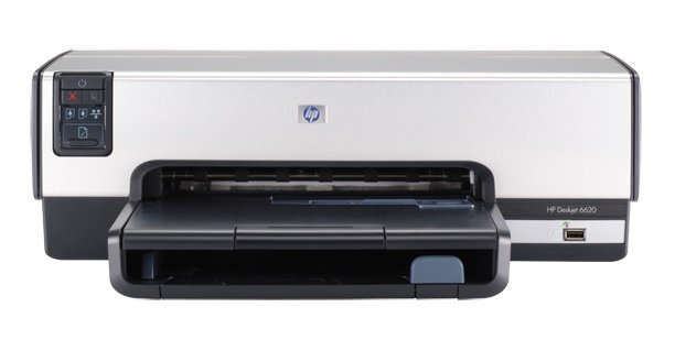 HP Deskjet 6620xi Ink Cartridges