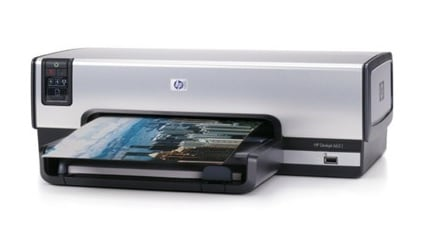 HP Deskjet 6628 Ink Cartridges