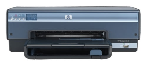HP Deskjet 6848 Ink Cartridges
