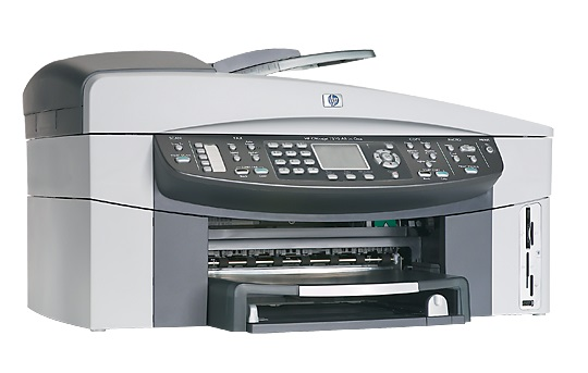 HP Officejet 7310xi Ink Cartridges