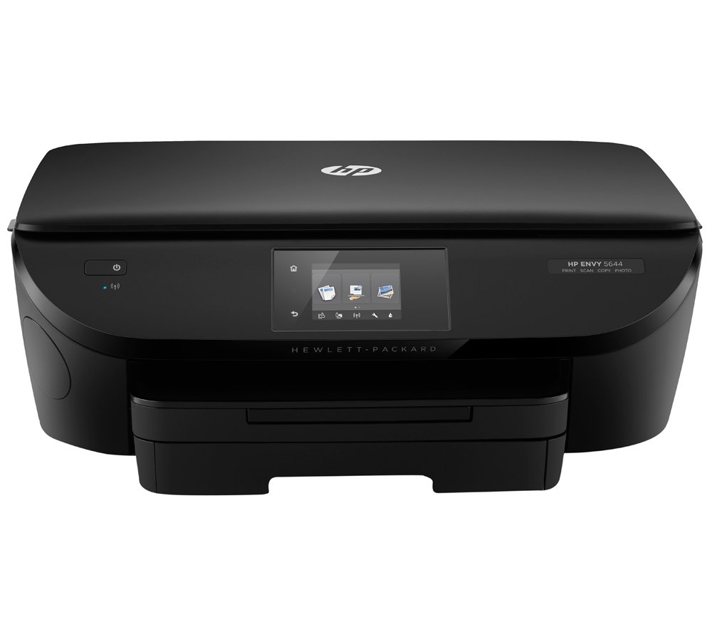 HP Envy 5644 e-All-in-One Ink Cartridges